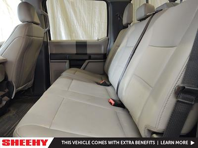 2020 Ford F-350 Crew Cab DRW 4x4, Pickup #YZ4095 - photo 7
