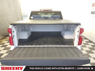 2019 Chevrolet Silverado 1500 Crew Cab 4x4, Pickup #YZ4096 - photo 9