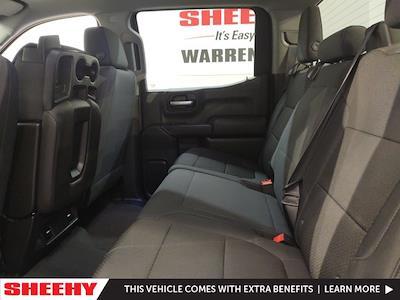 2019 Chevrolet Silverado 1500 Crew Cab 4x4, Pickup #YZ4096 - photo 10