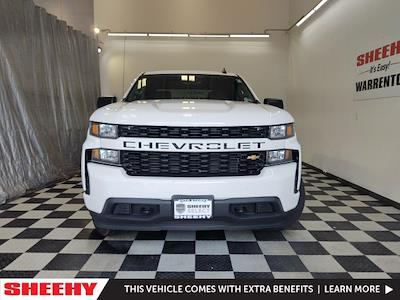 2019 Chevrolet Silverado 1500 Crew Cab 4x4, Pickup #YZ4096 - photo 2