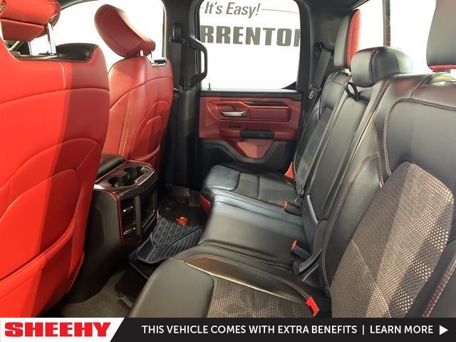 2019 Ram 1500 Quad Cab 4x4, Pickup #YZ5002 - photo 11