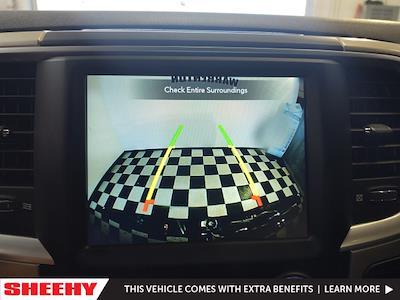 2020 Ram 1500 Quad Cab 4x4,  Pickup #YZ5002A - photo 17