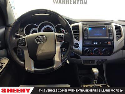 2013 Toyota Tacoma Double Cab 4x4, Pickup #YZ5005 - photo 11
