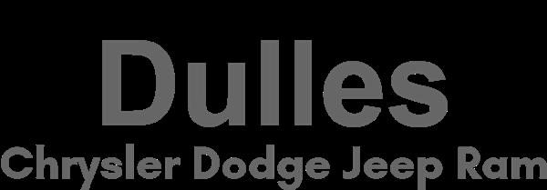Dulles Chrysler Dodge Jeep Ram Used logo