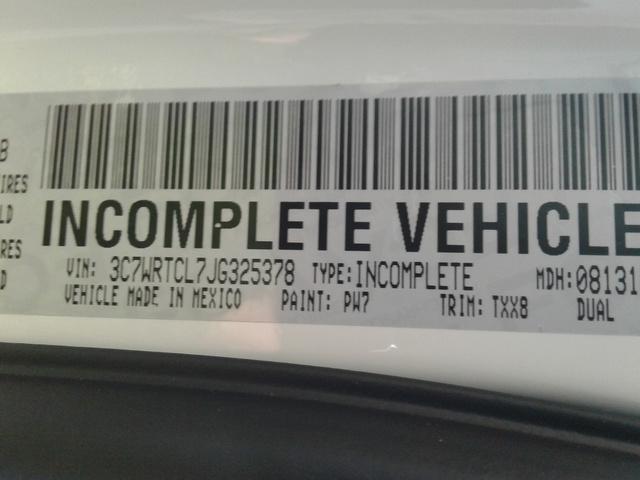 2018 Ram 3500 Crew Cab DRW 4x4,  Knapheide Service Body #10054 - photo 30