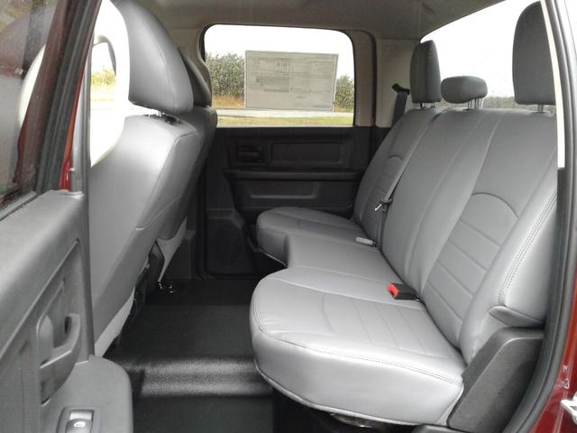 2018 Ram 3500 Crew Cab DRW 4x4,  Carolina Custom Products Platform Body #10180 - photo 11