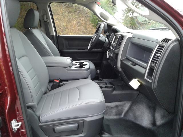 2018 Ram 3500 Crew Cab DRW 4x4,  Carolina Custom Products Platform Body #10180 - photo 13