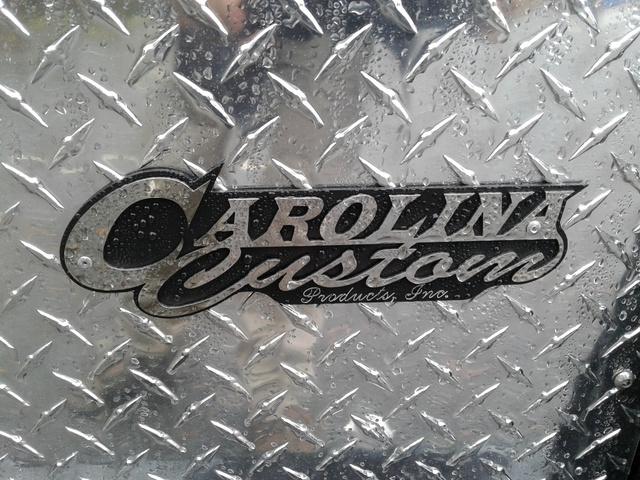 2018 Ram 3500 Crew Cab DRW 4x4,  Carolina Custom Products Platform Body #10180 - photo 27