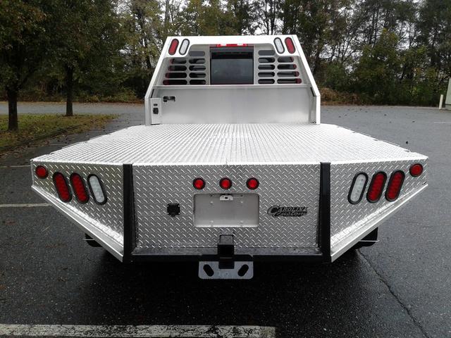 2018 Ram 3500 Crew Cab DRW 4x4,  Carolina Custom Products Platform Body #10180 - photo 8