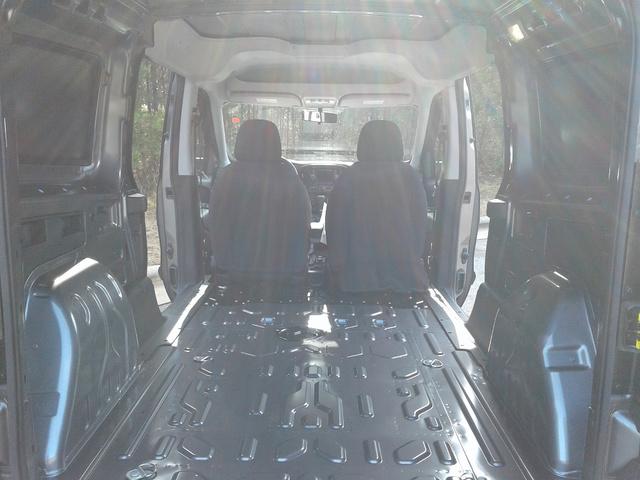 2019 ProMaster City FWD,  Empty Cargo Van #10417 - photo 2