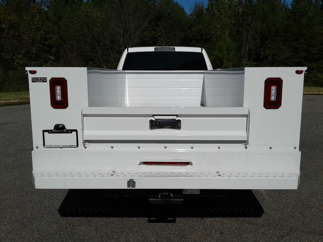 2018 Ram 3500 Crew Cab DRW 4x4,  Knapheide Service Body #10549 - photo 8