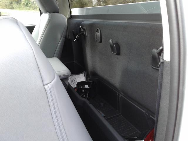 2018 Ram 2500 Regular Cab 4x4,  Knapheide Service Body #10554 - photo 11