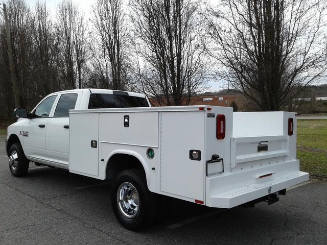 Knapheide Ram 3500 Service Body Trucks | Quincy, IL