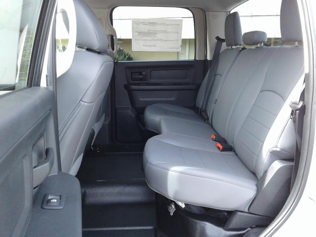2018 Ram 2500 Crew Cab 4x4,  Knapheide Service Body #N9737 - photo 11