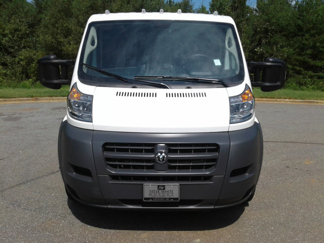 2018 ProMaster 1500 Standard Roof FWD,  Adrian Steel Upfitted Cargo Van #N9830 - photo 4