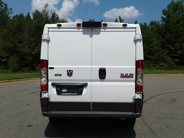 2018 ProMaster 1500 Standard Roof FWD,  Adrian Steel Upfitted Cargo Van #N9831 - photo 8