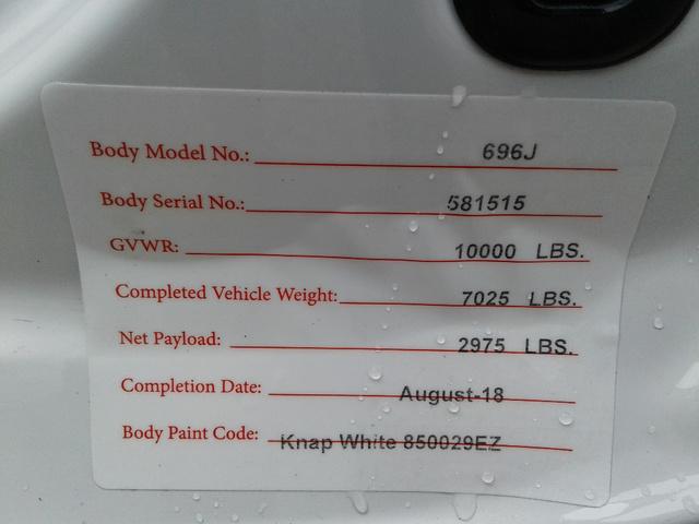 2018 Ram 2500 Regular Cab 4x2,  Knapheide Service Body #N9923 - photo 30