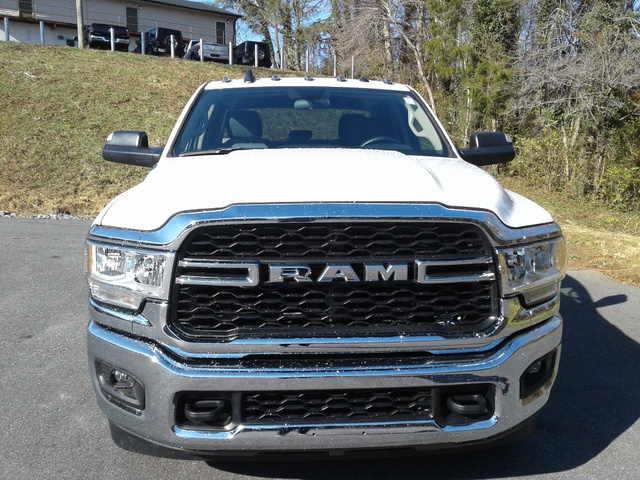 2020 Ram 3500 Crew Cab DRW 4x4, Knapheide Steel Service Body #S12817 - photo 7