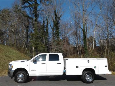 2020 Ram 3500 Crew Cab DRW 4x4, Knapheide Steel Service Body #S12817 - photo 5
