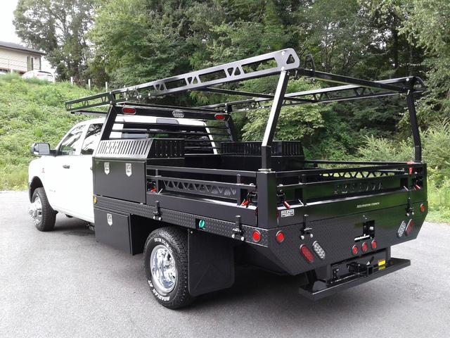 2020 Ram 3500 Crew Cab DRW 4x4, Freedom Contractor Body #S12894 - photo 1