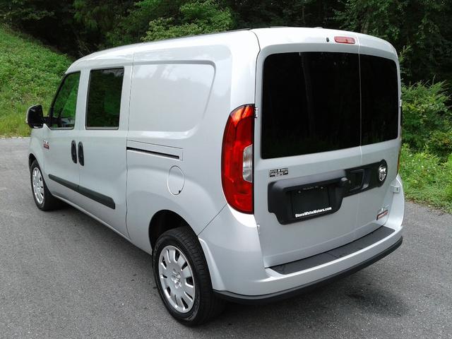 2020 Ram ProMaster City FWD, Passenger Wagon #S12930X - photo 1