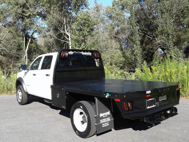 2020 Ram 4500 Crew Cab DRW 4x4, Knapheide Platform Body #S13137 - photo 1