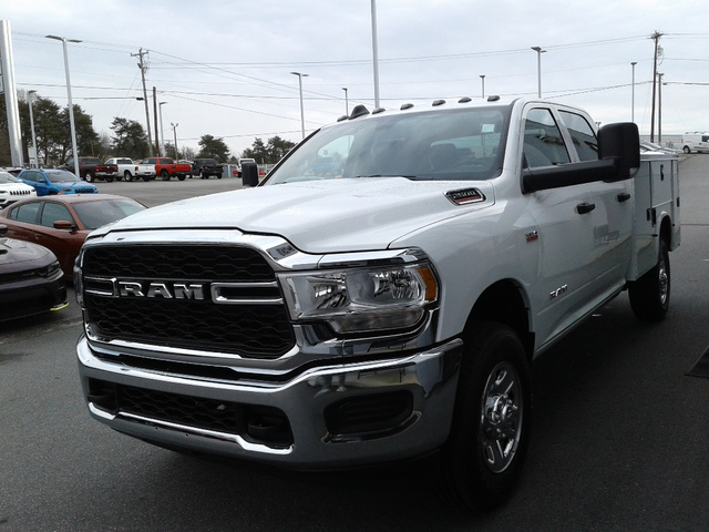 2020 Ram 2500 Crew Cab 4x4, Cab Chassis #S13163 - photo 1