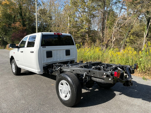 2020 Ram 2500 Crew Cab 4x4, Cab Chassis #S13167 - photo 1
