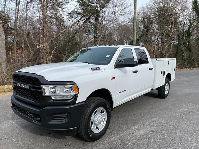2020 Ram 2500 Crew Cab 4x4, Cab Chassis #S13169 - photo 1