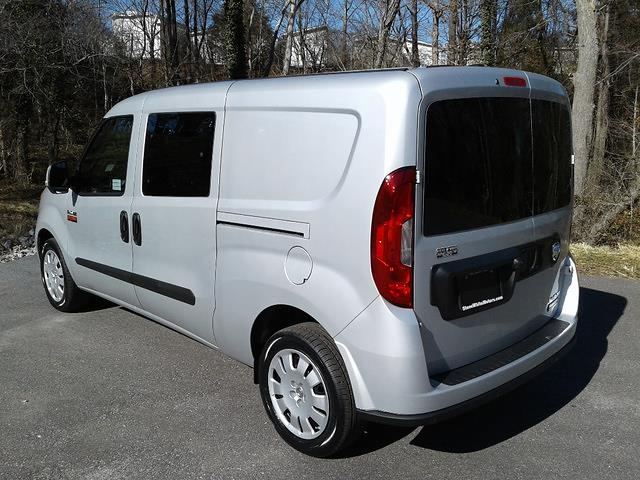 2021 Ram ProMaster City FWD, Passenger Wagon #S13713 - photo 1