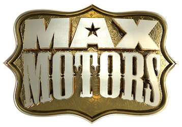 Max Motors Dealer Group logo