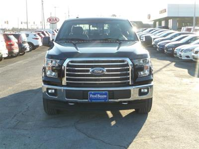 2017 F-150 Super Cab 4x4, Pickup #MF0001N - photo 3