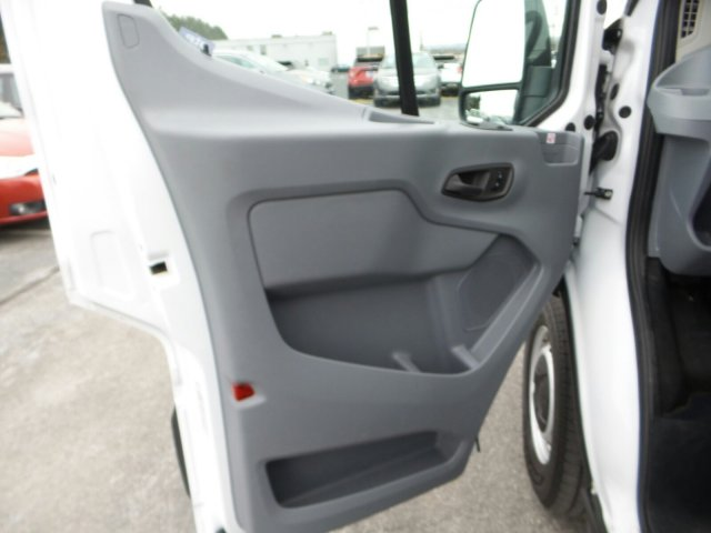 2019 Transit 250 Med Roof 4x2, Empty Cargo Van #MF0020N - photo 11