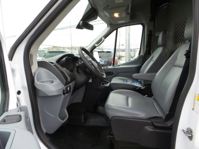 2019 Transit 250 Med Roof 4x2, Empty Cargo Van #MF0020N - photo 12