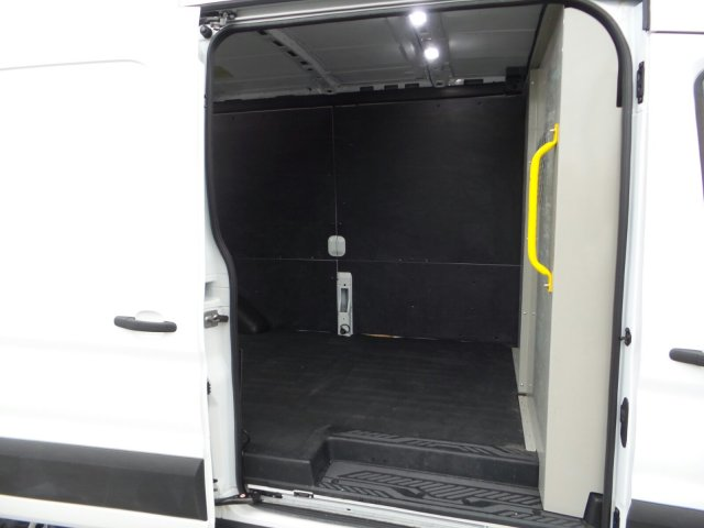 2019 Transit 250 Med Roof 4x2, Empty Cargo Van #MF0020N - photo 14