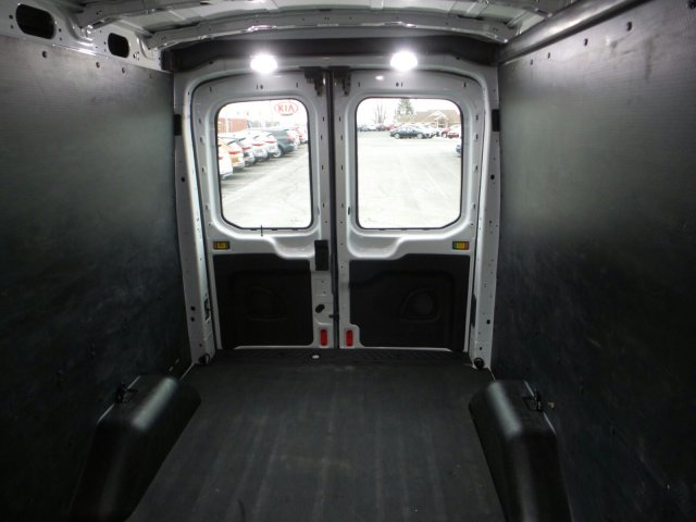 2019 Transit 250 Med Roof 4x2, Empty Cargo Van #MF0020N - photo 17