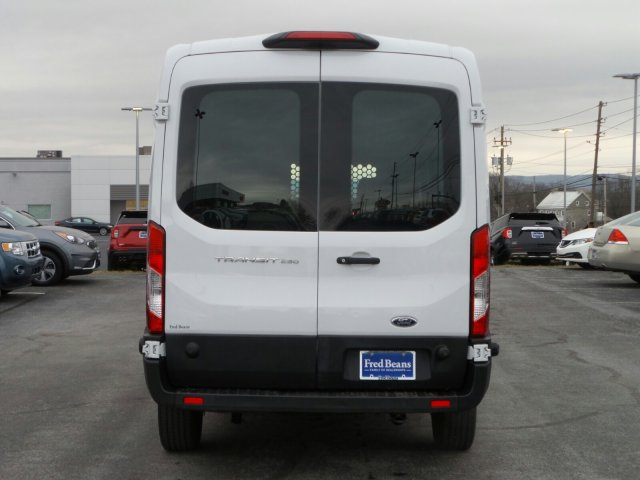 2019 Transit 250 Med Roof 4x2, Empty Cargo Van #MF0020N - photo 7