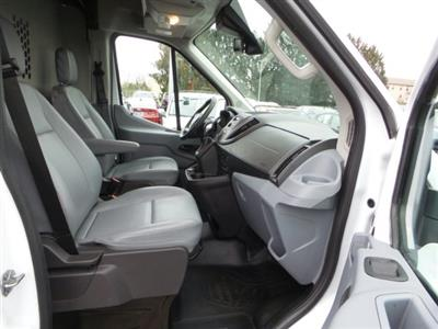 2019 Transit 250 Med Roof 4x2, Empty Cargo Van #MF0020N - photo 13