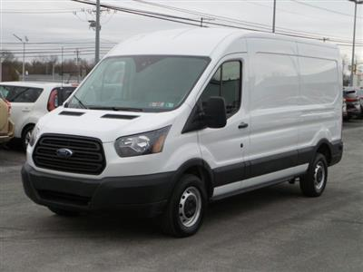 2019 Transit 250 Med Roof 4x2, Empty Cargo Van #MF0020N - photo 4