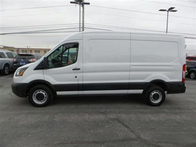 2019 Transit 250 Med Roof 4x2, Empty Cargo Van #MF0020N - photo 5