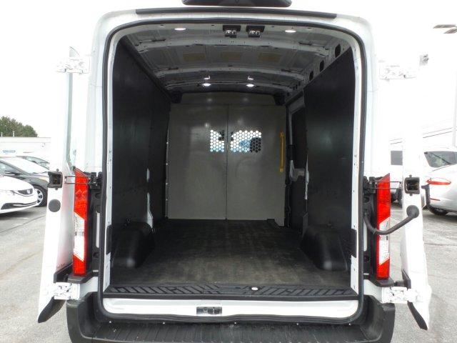 2019 Transit 250 Med Roof 4x2, Empty Cargo Van #MF0022N - photo 1