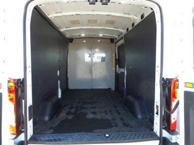 2019 Transit 250 Med Roof 4x2, Empty Cargo Van #MF0025N - photo 2
