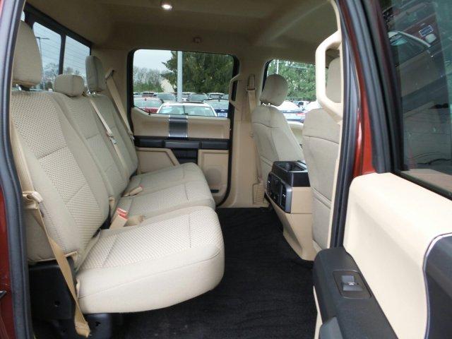 2017 F-150 SuperCrew Cab 4x4, Pickup #MF0056A - photo 12
