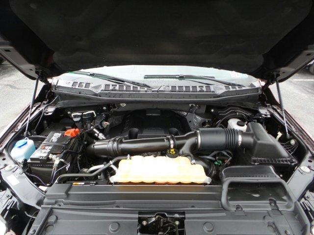 2017 F-150 SuperCrew Cab 4x4, Pickup #MF0056A - photo 25