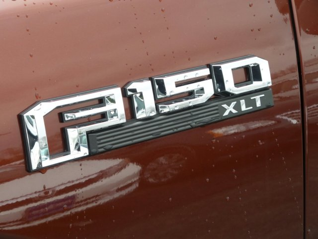 2017 F-150 SuperCrew Cab 4x4, Pickup #MF0056A - photo 30