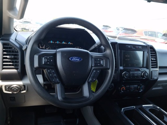 2017 Ford F-150 Super Cab 4x4, Pickup #MF0083N - photo 16