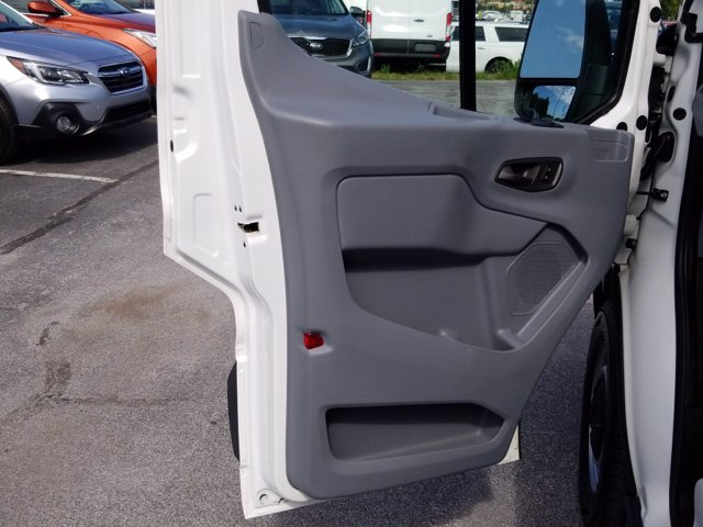 2017 Ford Transit 150 Low Roof RWD, Upfitted Cargo Van #MF0088P - photo 11