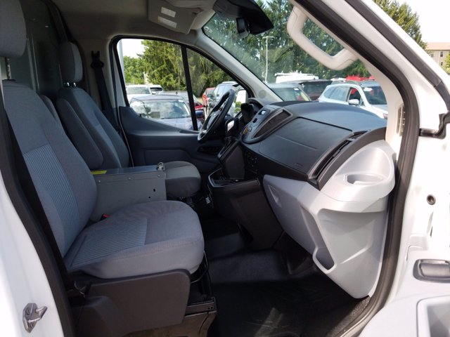 2017 Ford Transit 150 Low Roof RWD, Upfitted Cargo Van #MF0088P - photo 14