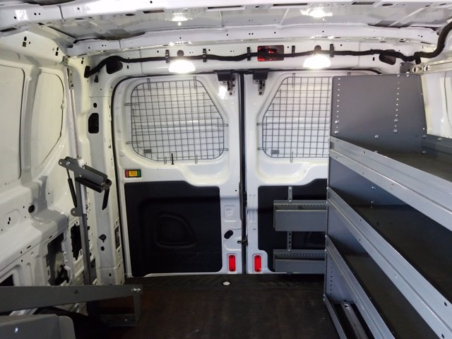 2017 Ford Transit 150 Low Roof RWD, Upfitted Cargo Van #MF0088P - photo 18