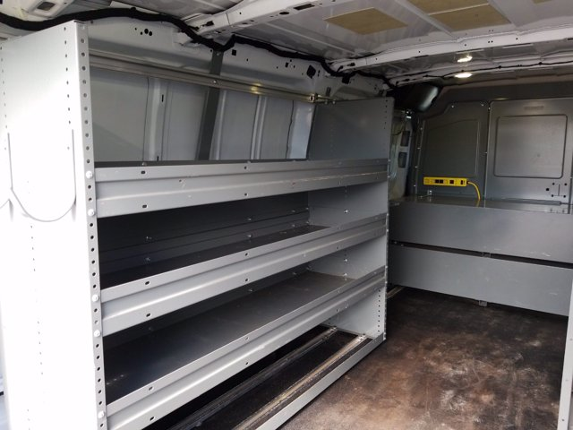 2017 Ford Transit 150 Low Roof RWD, Upfitted Cargo Van #MF0088P - photo 28